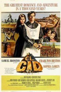 Assistir El Cid Online Grátis Dublado Legendado (Full HD, 720p, 1080p)   Anthony Mann   1961