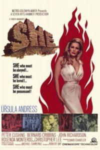 Assistir Ela Online Grátis Dublado Legendado (Full HD, 720p, 1080p) | Robert Day (I) | 1965