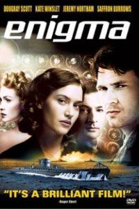Assistir Enigma Online Grátis Dublado Legendado (Full HD, 720p, 1080p)   Michael Apted   2001