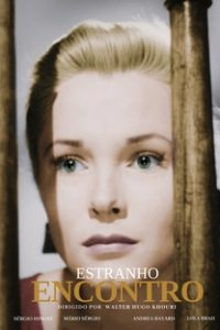 Assistir Estranho Encontro Online Grátis Dublado Legendado (Full HD, 720p, 1080p)   Walter Hugo Khouri   1958