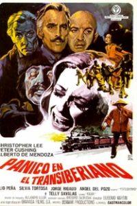 Assistir Expresso do Horror Online Grátis Dublado Legendado (Full HD, 720p, 1080p) | Eugenio Martín | 1972