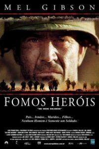 Assistir Fomos Heróis Online Grátis Dublado Legendado (Full HD, 720p, 1080p) | Randall Wallace (I) | 2002