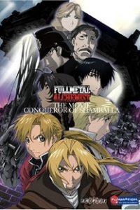 Assistir Fullmetal Alchemist: O Filme - O Conquistador de Shamballa Online Grátis Dublado Legendado (Full HD, 720p, 1080p)   Seiji Mizushima   2005