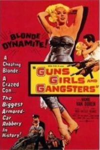 Assistir Garotas, Gatilhos e Gangsters Online Grátis Dublado Legendado (Full HD, 720p, 1080p) | Edward L. Cahn | 1959