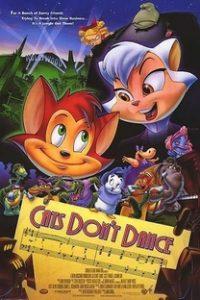 Assistir Gatos Não Sabem Dançar Online Grátis Dublado Legendado (Full HD, 720p, 1080p) | Mark Dindal | 1997