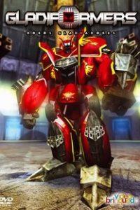 Assistir Gladiformers Online Grátis Dublado Legendado (Full HD, 720p, 1080p)   Marco Alemar   2007