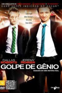 Assistir Golpe de Gênio Online Grátis Dublado Legendado (Full HD, 720p, 1080p)   Jeff Balsmeyer   2009