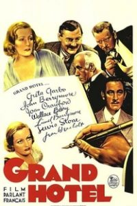 Assistir Grande Hotel Online Grátis Dublado Legendado (Full HD, 720p, 1080p) | Edmund Goulding | 1932