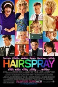 Assistir Hairspray - Em Busca da Fama Online Grátis Dublado Legendado (Full HD, 720p, 1080p) | Adam Shankman | 2007
