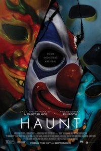 Assistir Haunt Online Grátis Dublado Legendado (Full HD, 720p, 1080p) | Bryan Woods