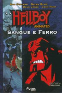 Assistir Hellboy: Sangue e Ferro Online Grátis Dublado Legendado (Full HD, 720p, 1080p) | Simon Fuller