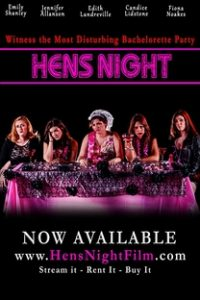 Assistir Hens Night Online Grátis Dublado Legendado (Full HD, 720p, 1080p) | Kristian Lariviere | 2018