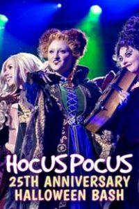 Assistir Hocus Pocus 25th Anniversary Halloween Bash Online Grátis Dublado Legendado (Full HD, 720p, 1080p) | Joe Demaio | 2018