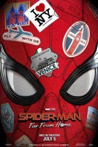 Assistir Homem-Aranha: Longe de Casa Online Grátis Dublado Legendado (Full HD, 720p, 1080p)   Jon Watts   2019