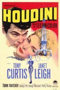 Assistir Houdini, o Homem Miraculoso Online Grátis Dublado Legendado (Full HD, 720p, 1080p)   George Marshall (I)   1953