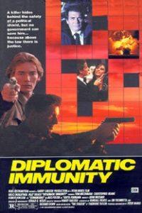 Assistir Imunidade Diplomática Online Grátis Dublado Legendado (Full HD, 720p, 1080p) | Peter Maris | 1991