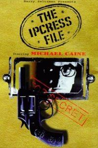 Assistir Ipcress - O Arquivo Confidencial Online Grátis Dublado Legendado (Full HD, 720p, 1080p)   Sidney J. Furie   1965