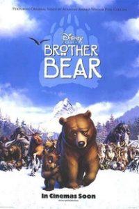 Assistir Irmão Urso Online Grátis Dublado Legendado (Full HD, 720p, 1080p) | Aaron Blaise