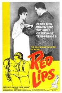 Assistir Lábios Vermelhos Online Grátis Dublado Legendado (Full HD, 720p, 1080p) | Giuseppe Bennati | 1960