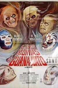 Assistir Las Momias de Guanajuato Online Grátis Dublado Legendado (Full HD, 720p, 1080p)   Federico Curiel   1972
