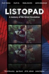 Assistir Listopad: A Memory of the Velvet Revolution Online Grátis Dublado Legendado (Full HD, 720p, 1080p) | Gary Griffin