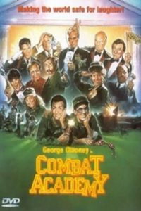 Assistir Loucademia de Combate Online Grátis Dublado Legendado (Full HD, 720p, 1080p) | Neal Israel | 1986