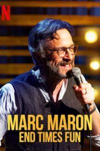 Assistir Marc Maron: End Times Fun Online Grátis Dublado Legendado (Full HD, 720p, 1080p) |  | 2020