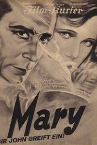 Assistir Mary Online Grátis Dublado Legendado (Full HD, 720p, 1080p) | Alfred Hitchcock (I) | 1931