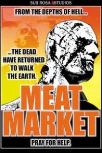 Assistir Meat Market Online Grátis Dublado Legendado (Full HD, 720p, 1080p) | Brian Clement | 2000