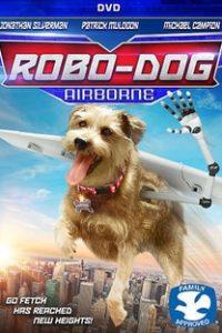Assistir Meu Cachorro é um Robô Online Grátis Dublado Legendado (Full HD, 720p, 1080p) | Anthony Steven Giordano | 2017