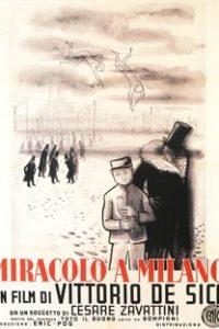 Assistir Milagre em Milão Online Grátis Dublado Legendado (Full HD, 720p, 1080p)   Vittorio De Sica   1951