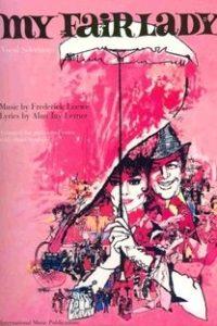 Assistir Minha Bela Dama Online Grátis Dublado Legendado (Full HD, 720p, 1080p) | George Cukor | 1964