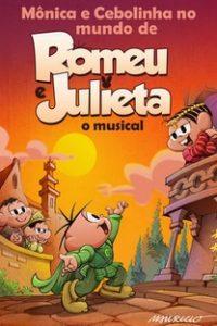 Assistir Mônica e Cebolinha: No Mundo de Romeu e Julieta Online Grátis Dublado Legendado (Full HD, 720p, 1080p) | Mônica Sousa | 2014