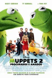 Assistir Muppets 2: Procurados e Amados Online Grátis Dublado Legendado (Full HD, 720p, 1080p) | James Bobin | 2014