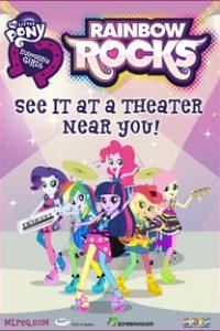 Assistir My Little Pony: Garotas de Equestria - Rainbow Rocks Online Grátis Dublado Legendado (Full HD, 720p, 1080p)   Ishi Rudell