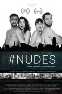 Assistir #NUDES Online Grátis Dublado Legendado (Full HD, 720p, 1080p)   Guily Machovec   2020