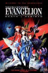 Assistir Neon Genesis Evangelion: Death & Rebirth Online Grátis Dublado Legendado (Full HD, 720p, 1080p) | Hideaki Anno