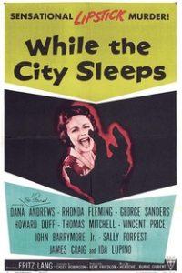 Assistir No Silêncio de uma Cidade Online Grátis Dublado Legendado (Full HD, 720p, 1080p) | Fritz Lang (I) | 1956