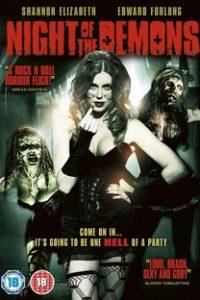 Assistir Noite dos Demônios Online Grátis Dublado Legendado (Full HD, 720p, 1080p) | Adam Gierasch | 2009