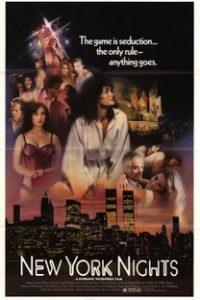 Assistir Noites de Nova York Online Grátis Dublado Legendado (Full HD, 720p, 1080p) | Simon Nuchtern | 1984