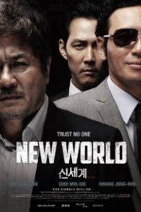 Assistir Nova Ordem Online Grátis Dublado Legendado (Full HD, 720p, 1080p) | Hoon-jung Park | 2013