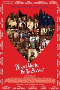 Assistir Nova York, Eu Te Amo Online Grátis Dublado Legendado (Full HD, 720p, 1080p) | Allen Hughes