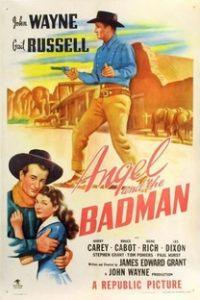 Assistir O Anjo e o Malvado Online Grátis Dublado Legendado (Full HD, 720p, 1080p) | James Edward Grant | 1947