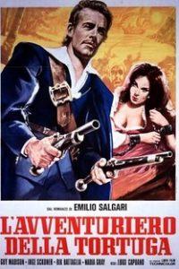 Assistir O Aventureiro de Tortuga Online Grátis Dublado Legendado (Full HD, 720p, 1080p) | Luigi Capuano | 1965