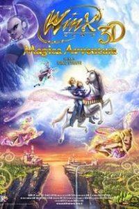 Assistir O Clube das Winx: A Aventura Mágica Online Grátis Dublado Legendado (Full HD, 720p, 1080p) |  | 2010