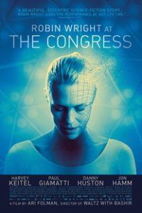 Assistir O Congresso Futurista Online Grátis Dublado Legendado (Full HD, 720p, 1080p) | Ari Folman | 2013