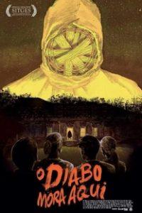 Assistir O Diabo Mora Aqui Online Grátis Dublado Legendado (Full HD, 720p, 1080p)   Dante Vescio