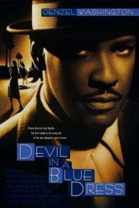 Assistir O Diabo Veste Azul Online Grátis Dublado Legendado (Full HD, 720p, 1080p) | Carl Franklin | 1995