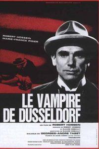Assistir O Diabólico Vampiro de Düsseldorf Online Grátis Dublado Legendado (Full HD, 720p, 1080p)   Robert Hossein   1965