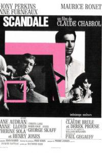 Assistir O Escândalo Online Grátis Dublado Legendado (Full HD, 720p, 1080p) | Claude Chabrol | 1967
